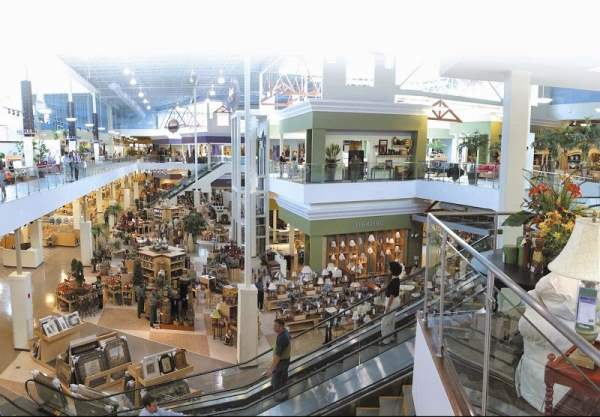 Superbe Nebraska Furniture Mart In Kansas City Kansas